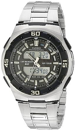 casio watch manual 4396