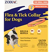 Amazon Best Sellers Best Dog Flea Collars