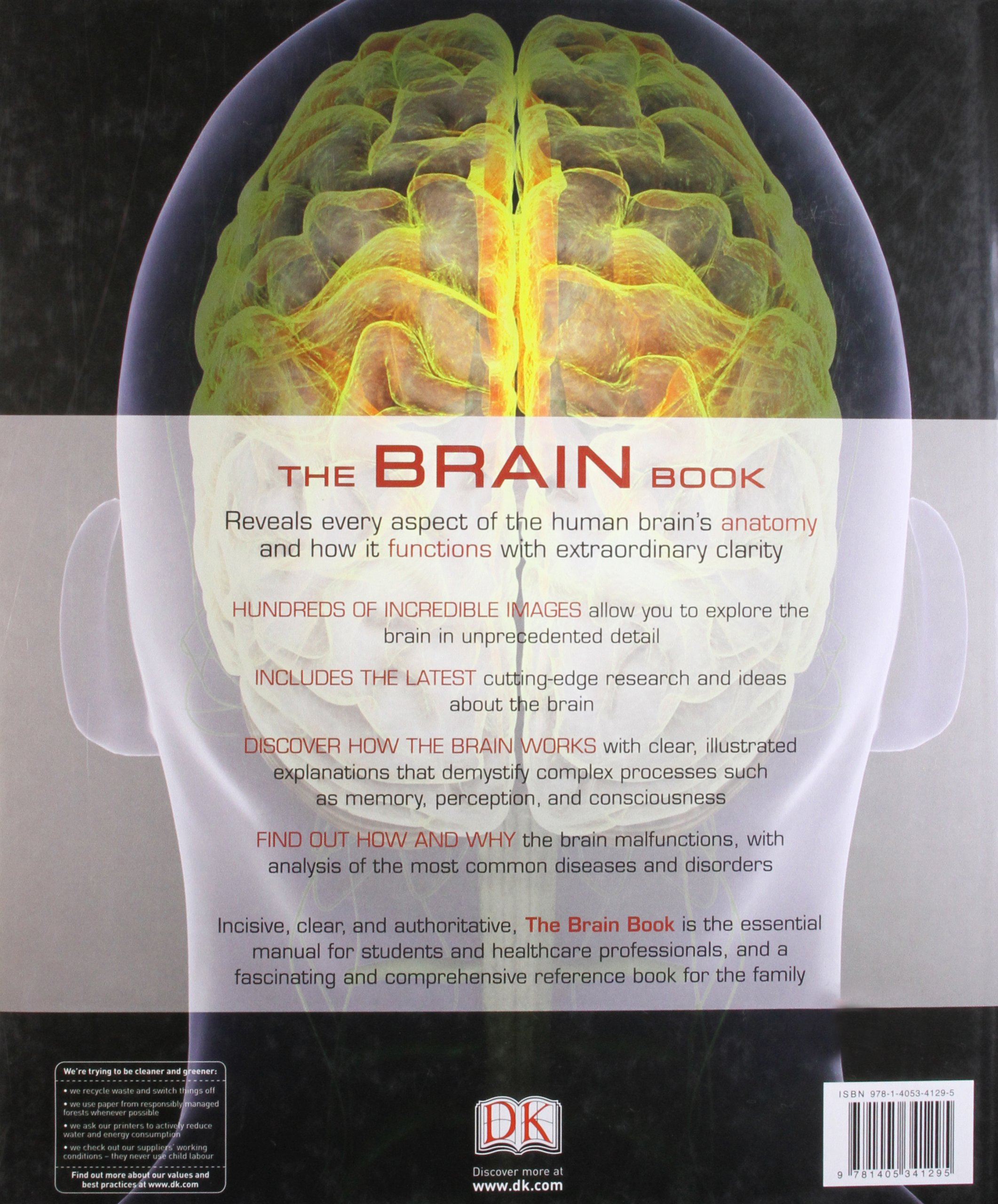 The Brain Book. Rita Carter ... [Et Al.]: Rita Carter: 9781405341295 ...