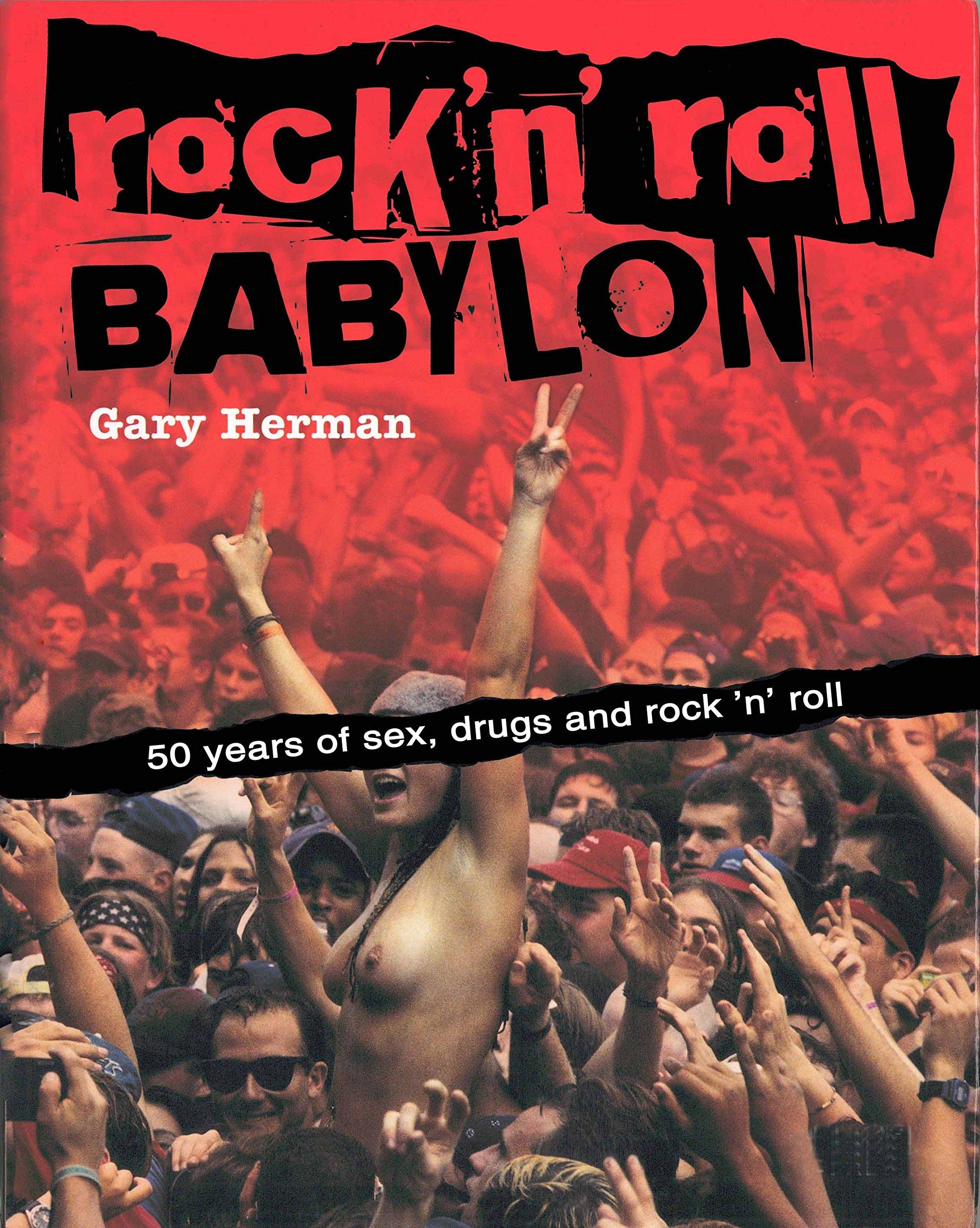 50 s rock n roll sex