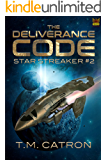 The Deliverance Code (Star Streaker Book 2)