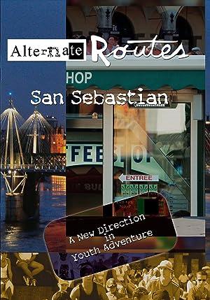 Amazon.com: Alternate Routes - San Sebastian: David Mitchell ...