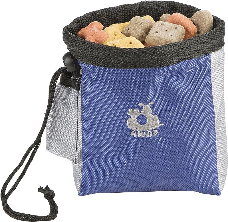 UWOP ASS200200000 - Bolsa para golosinas de Perros, 13.5 x 11 x 4 cm