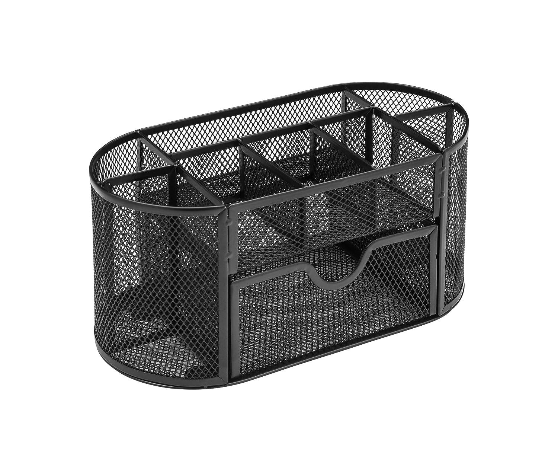 Osco WMD03-Blk Osco della collezione in rete metallica NERO
