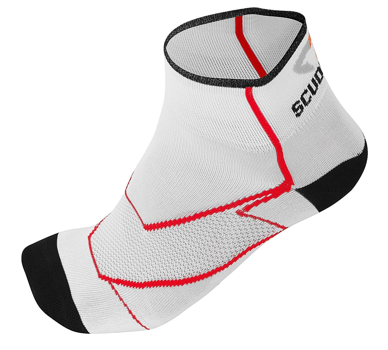 Briko Sprinter Mesh - Calcetines de Ciclismo Unisex: Amazon.es: Deportes y aire libre