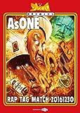 AsONE -RAP TAG MATCH- 20161230 [DVD]