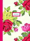Cath Kidston Royal Rose Hardback Notebook