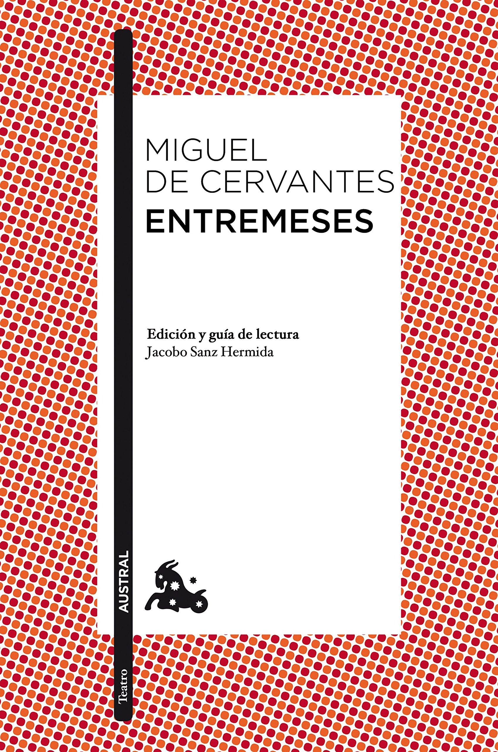 Download Entremeses (Clásica) pdf epub