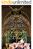 Gallant Match (Masters At Arms Book 5)