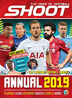 c68a9dfecfc Match Annual 2018 (Annuals 2018)  Amazon.co.uk  MATCH  9780752266053 ...
