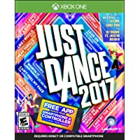 Just Dance 2017 - Xbox One Standard Edition
