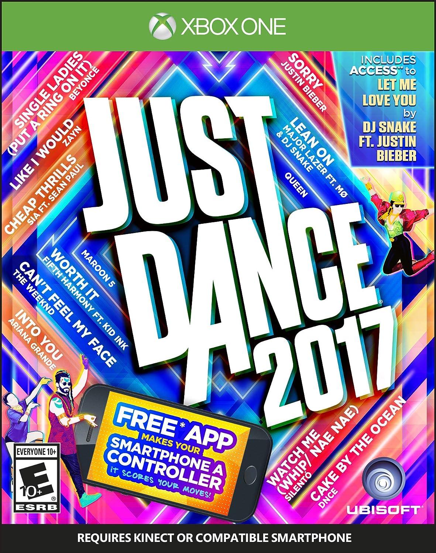 Just dance видео скачать на компьютер