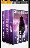 Kate Benedict Series 1-3