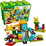 LEGO UK 10864 DUPLO My First Large Playground Brick Box