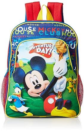 Disney Mickey Mouse 男童双肩包