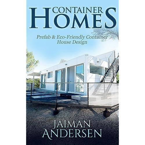 Tiny House Container Amazon: Prefab Homes: Amazon.com