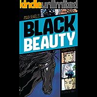Black Beauty (Graphic Revolve: Common Core Editions)