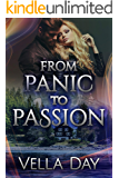From Panic To Passion: A Romantic Suspense Romance (Pledged To Protect Book 1)