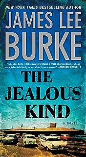 The Jealous Kind: A Novel (A Holland Family Novel)