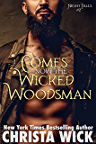 Comes Now the Wicked Woodsman (Night Falls Book 2)