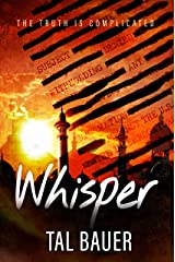 Whisper Kindle Edition