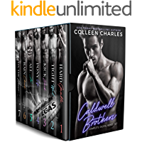 Caldwell Brothers Complete Digital Boxed Set