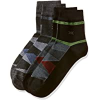 KILLER Bodywear Men's Ankle Socks (Pack of 2)