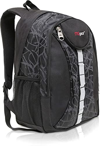 18 Inch MGgear Student Bookbag Outdoor Sports Backpack Travel Carryon