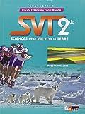 SVT 2de Manuel de l'élève Petit format (Éd. 2010)