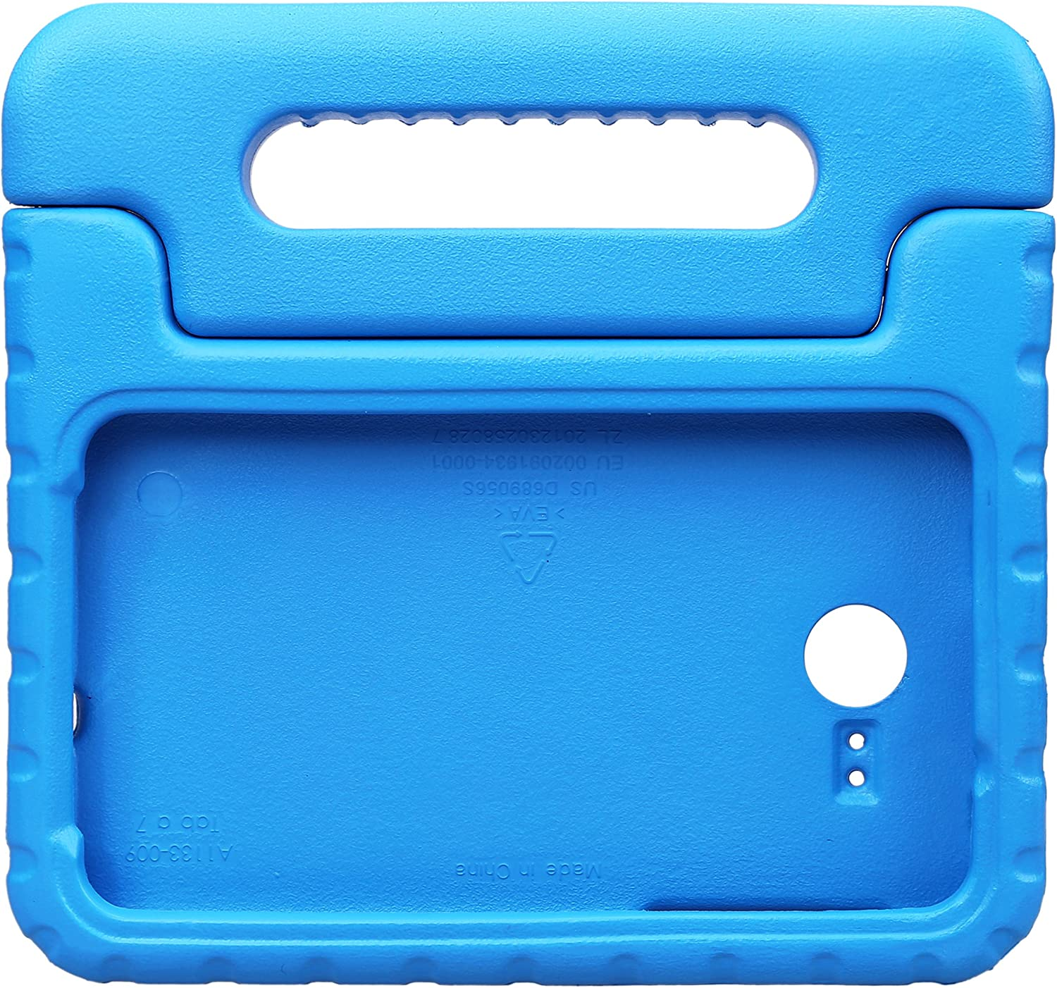NEWSTYLE Tab A 7.0 Kids Case - Shockproof Light Weight Protection Handle Stand Kids Case for 2016 Samsung Galaxy TAB A 7.0 inch Tablet (Not Fit Any Other 7.0 Tablet Model) (Blue)