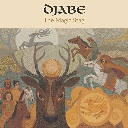 Magic Stag (incl. DVD)