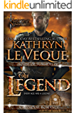 The Legend (House of Summerlin Book 1)