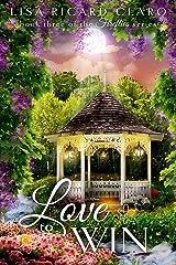 Love to Win: Book 3 (Fireflies)