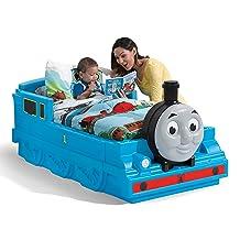 Step 2 Thomas