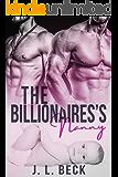The Billionaire's Nanny (A MFM Romance)