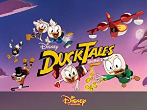 Ducktales 2019 Deutsch