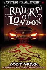 Rivers of London Vol. 1: Body Work Kindle Edition