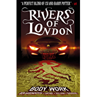 Rivers of London Vol. 1: Body Work