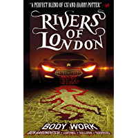 Rivers of London Vol. 1: Body Work book cover