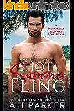 Hot Summer Fling (One Hot Summer Book 2)