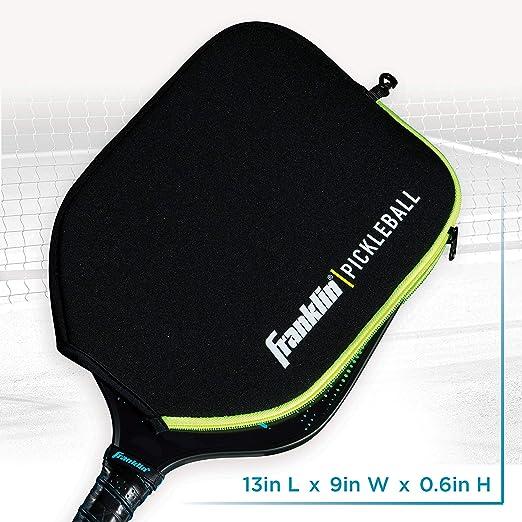 Amazon.com: Pickleball-X - Funda individual para pala ...