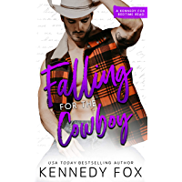 Falling for the Cowboy (English Edition)