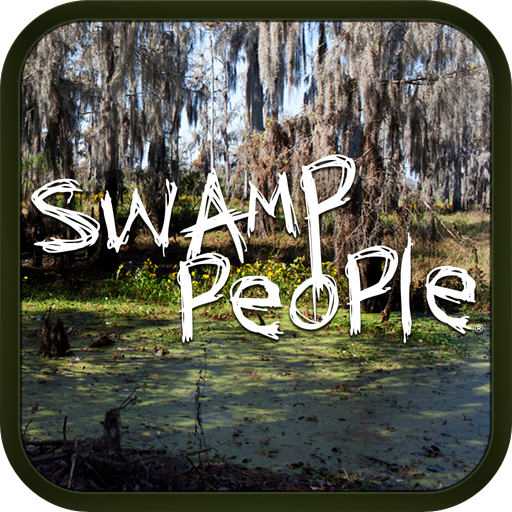 Swamp People (Best Episodes Of The Nanny)