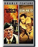 Stalag 17/ Dirty Dozen, The (DVD) (Double Feature)