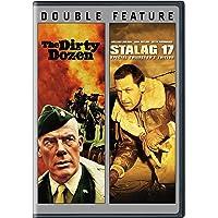 Stalag 17 / Dirty Dozen [Importado]