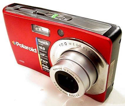 amazon com polaroid t1035s 10mp digital cmera w touchscreen rh amazon com Polaroid T1035 Battery Polaroid T1035 Software