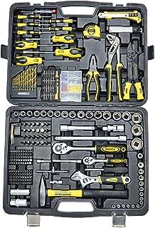 Greencut TOOLS-416 - Set de herramientas (416 piezas ...