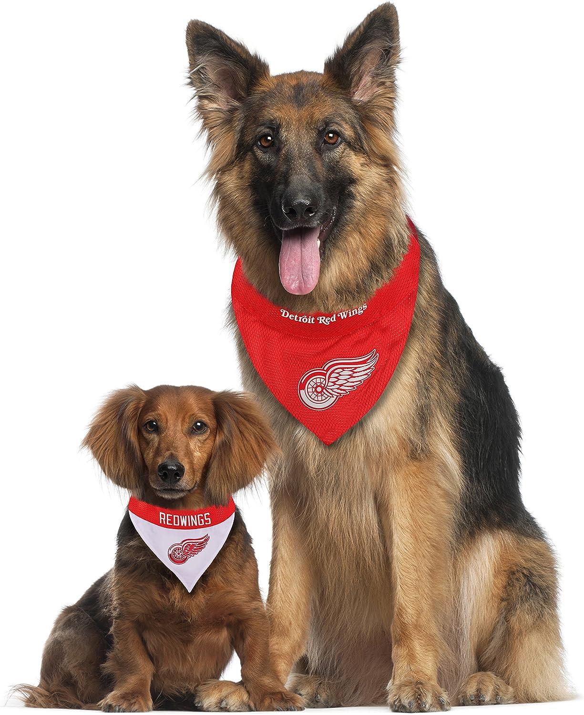 X-Large Red All Star Dogs NHL Ottawa Senators Dog Cheerleader Dress