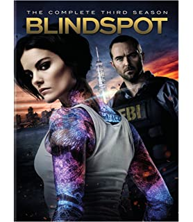 Amazon com: Blindspot: Season 1: Sullivan Stapleton, Jaimie
