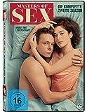 Masters of Sex - Die komplette zweite Staffel [4 DVDs]